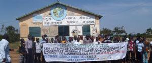 Togo : naissance du réseau national des acteurs de l'agroécologie