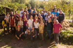 """10 ans de formation """"Animateur en agroécologie"""""""