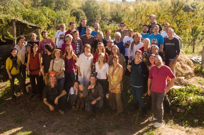 10 ans de formation  «Animateur en agroécologie»