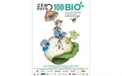 Cinéma de «0 Phyto 100% Bio»
