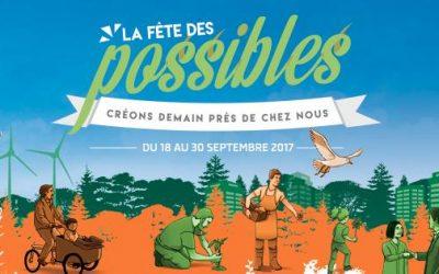 Fête des Possibles 2017