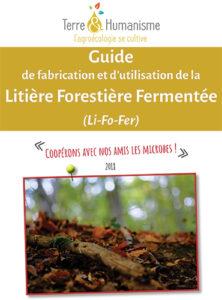 Guide Litière Forestière Fermentée