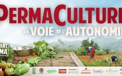 Film – Permaculture, la Voie de l'Autonomie