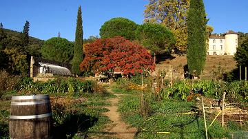 Prix du patrimoine Écologique et Paysager – Fondation Etrillard