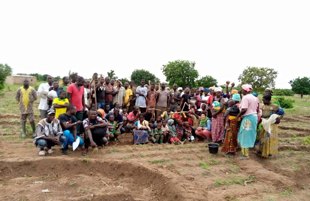 Reprise des activités post-Covid en Afrique de l'Ouest