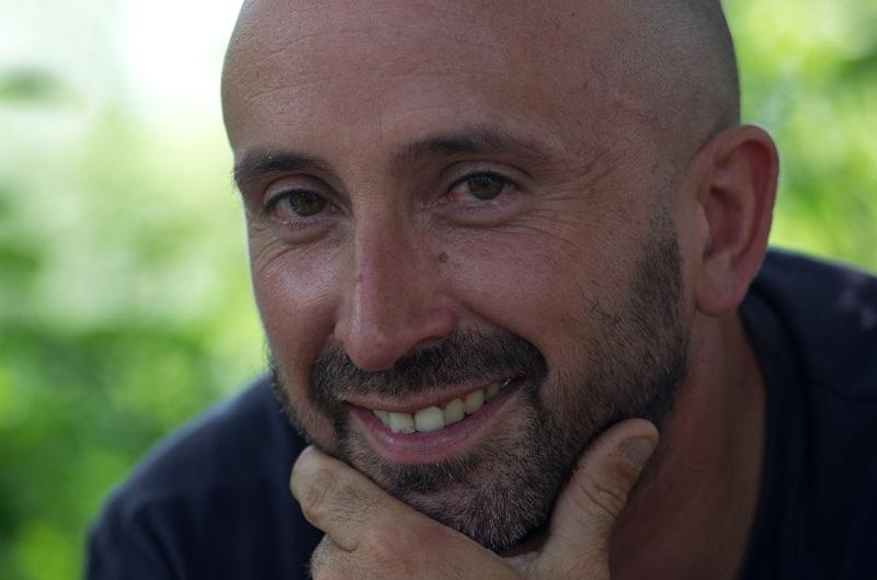 Racontons les coulisses #20 : Portrait d'Olivier